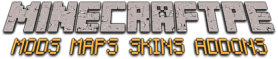 Mods Minecraft - Maps Skins Addons for mcpe android iOS